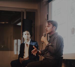 Patrick McGinnis | Investor | Entrepreneur