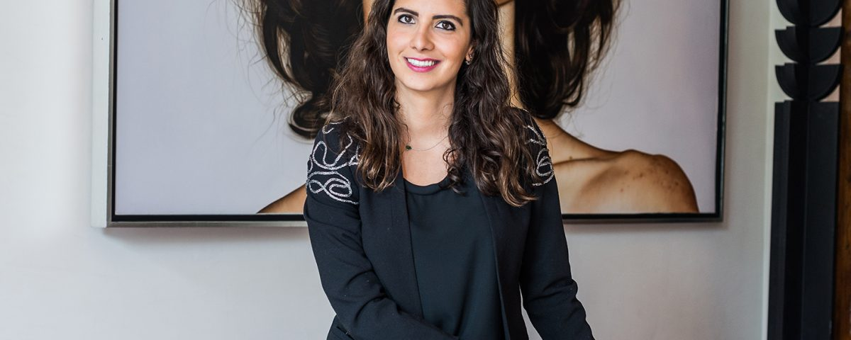 Gina X. Moreno Valle