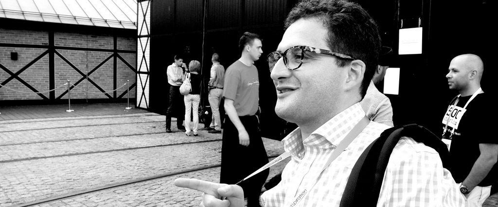 tytus cytowski startup advisor