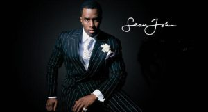 Sean Combs – Sean John + Ciroc vodka