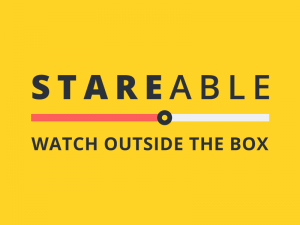 Stareable logo entrepreneurship
